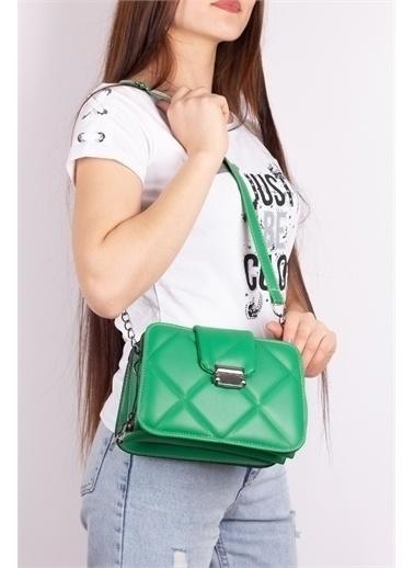 Tonny Black Çanta Yeşil